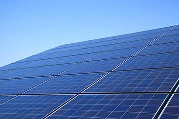 太陽光発電のススメ